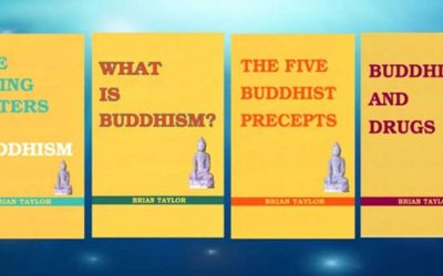 BASIC BUDDHISM SERIES