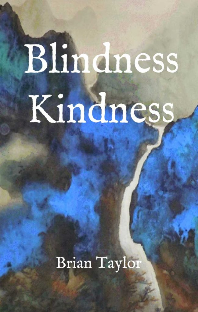 Blindness Kindness Universal Octopus Independent Publisher
